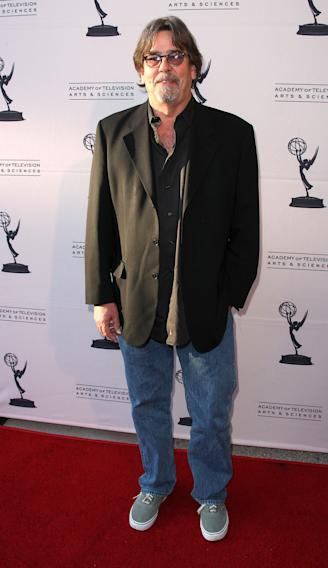 """The Academy Of Television Arts & Sciences Presents An Evening With """"Homeland"""" - Arrivals"""
