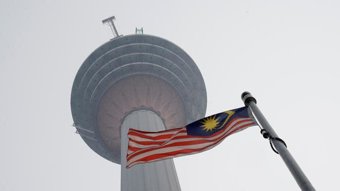 Ilustrasi Singapura. (AP Photo/Vincent Thian)