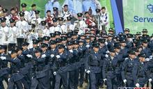 5間紀律部隊學校本月15日國安教育日開放 市民今起可網上登記門票
