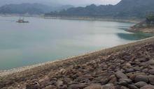 解渴失敗!輕颱閃電橫掃南台灣 雨下錯地方曾文水庫降雨僅「1毫米」