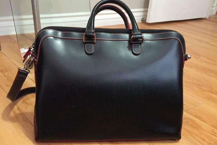 Lodis Accessories Audrey Brera Briefcase