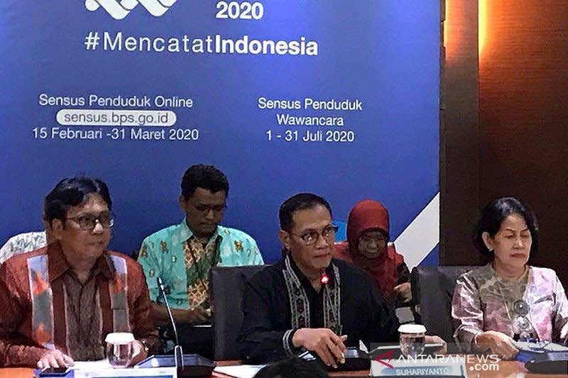 BPS sebut ketimpangan pengeluaran penduduk Indonesia menurun
