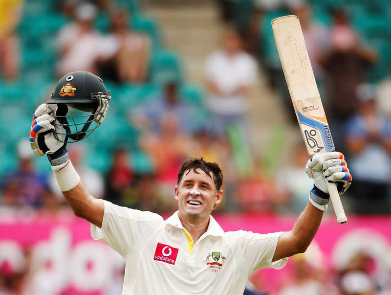 Hussey hails 'focused and driven' Australia ahead of South Africa series