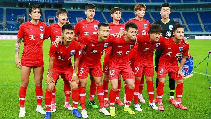 Utang Menumpuk, Klub Liga Super China Bisa Dimiliki Secara Gratis