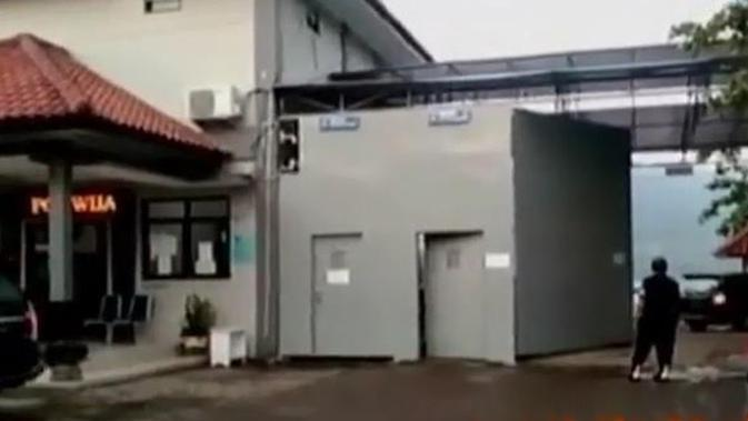 Diperiksa Terkait Kaburnya Cai Changpan, 5 Pegawai Lapas Tangerang Dinonaktifkan