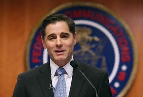 Obama Formally Taps Tom Wheeler as FCC Chairman
