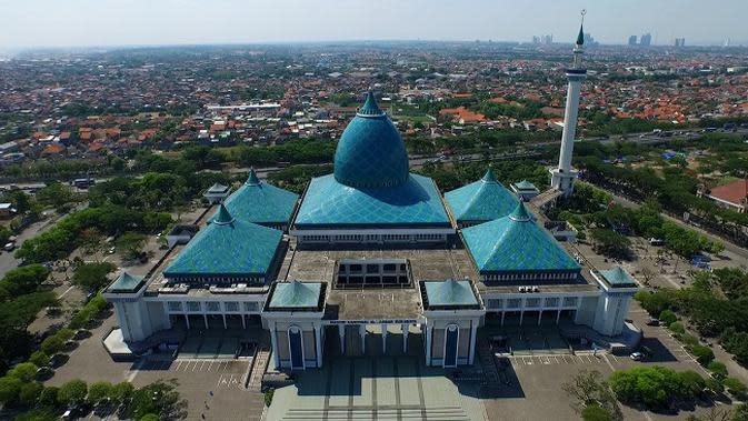 Jadwal Imsak dan Buka Puasa di Surabaya Raya pada 22 Mei 2020
