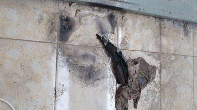 Teror Bom Molotov di Kantor PDIP Bogor, 5 Anggota FPI Dicokok