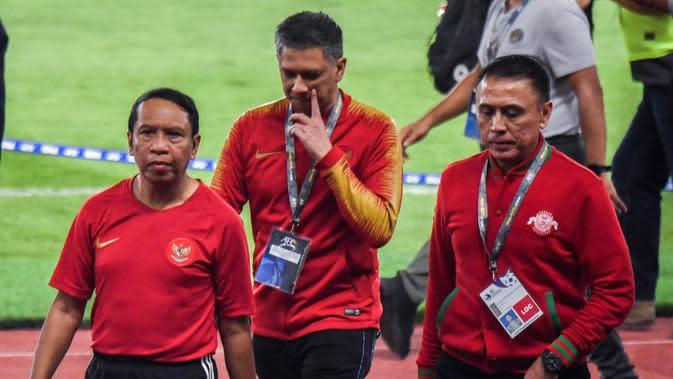Menpora: Penunjukan Pelatih Timnas Indonesia Sesuai Arahan Presiden