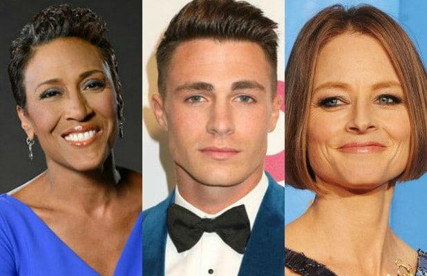 20 Most Memorable Coming Out Stories by Hollywood Stars (Photos)