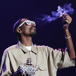 Snoop Dogg Arrested for Weed