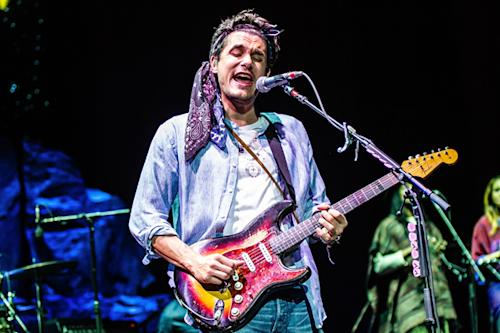 New John Mayer Album Features Katy Perry, Frank Ocean