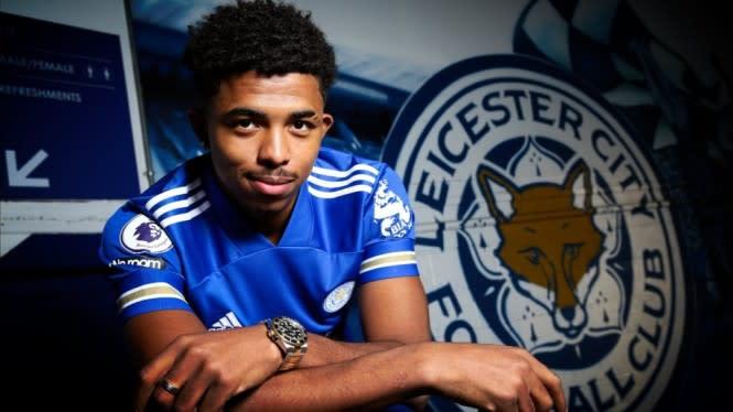 Leicester Semakin Mengerikan Usai Resmi Datangkan Bek Muda Tangguh