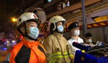 消防處會設立專責小組調查油麻地唐樓7死火警