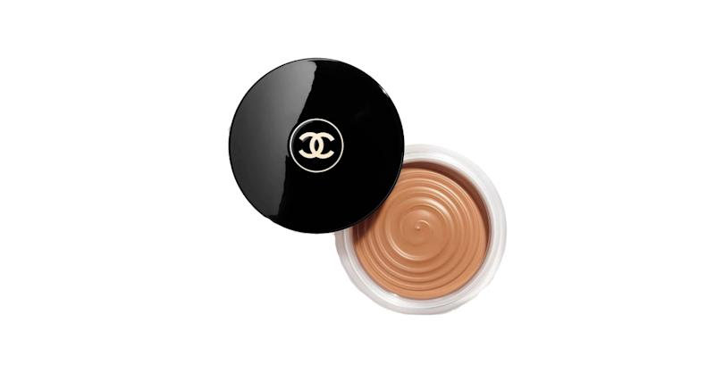 Chanel's Healthy Glow Bronzing Cream Cream-Gel Bronzer