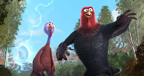 Giveaway: Fly Home for Thanksgiving for Free (Birds)