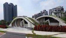中市公園綠地無障礙環境 全國特優