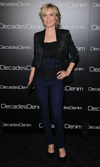 Decades Denim Launch Party