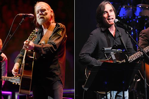 Gregg Allman Tribute Concert Will Feature All-Star Lineup