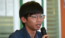 【國安法】12大專院校學生會發聯合聲明 關注鍾翰林等人被捕