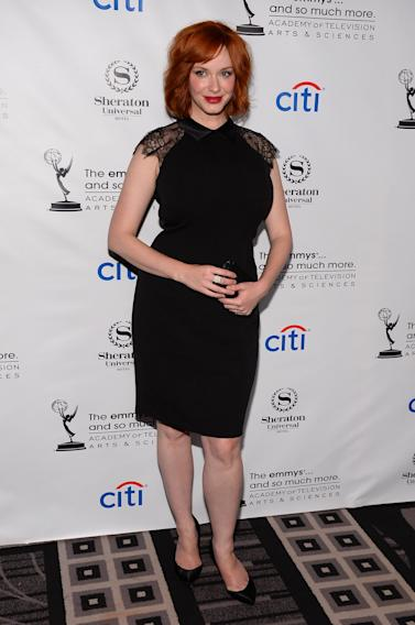 Academy Of Television Arts & Sciences' Performers Peer Group Cocktail Reception To Celebrate The 65th Primetime Emmy Awards - Arrivals