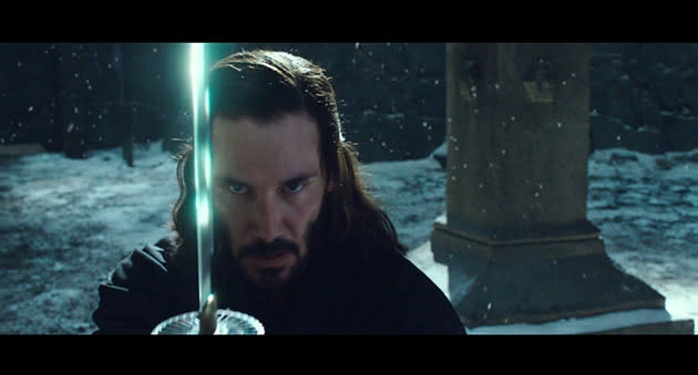 The Top 9 Things Wrong With the '47 Ronin' Trailer