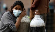印度新冠疫情:非政府組織救援物資發放受阻,原因是這項法律