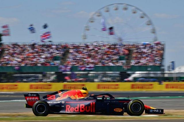 Canadian Grand Prix postponed from June