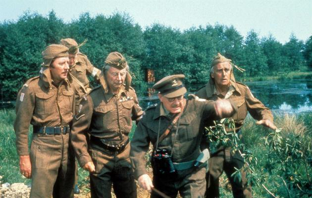 Dad's Army film planned