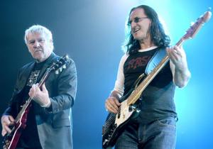 Rush: Forty Years After!