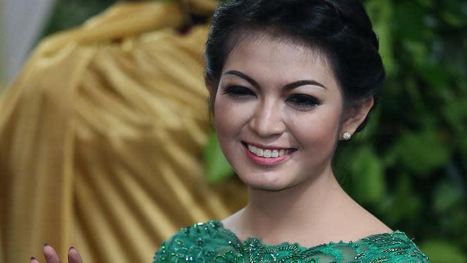 Disebut Mirip Jan Ethes, Ini 6 Fakta Cucu Ketiga Joko Widodo (Galih W. Satria/Bintang.com)