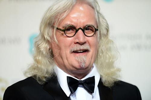 Comedian Billy Connolly Undergoing Parkinson's Disease Treatment Following Cancer Operation