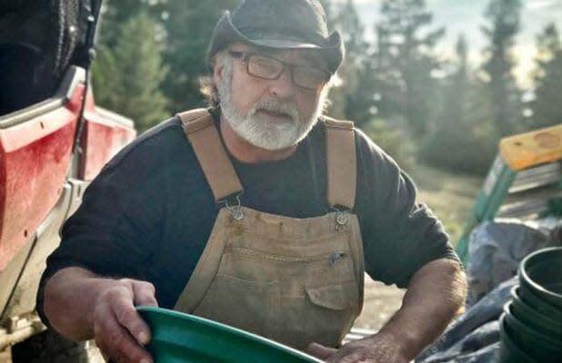 Jesse Goins, 'Gold Rush: Dave Turin's Lost Mine' Star, Dies at 60