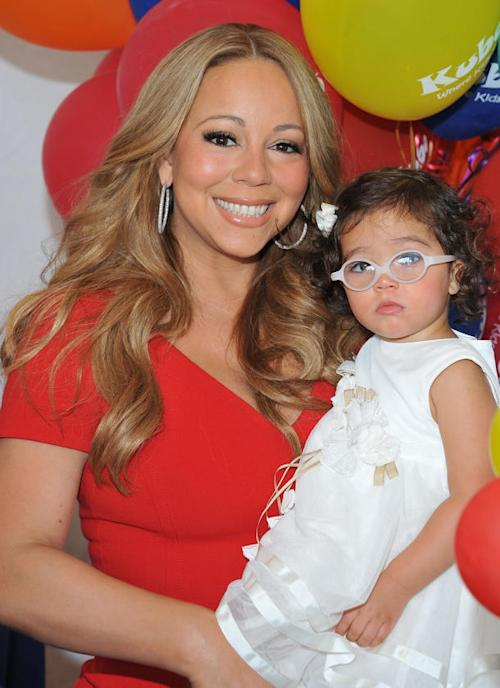 Mariah Carey Reveals Special Guest on Next Album