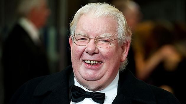Farewell Richard Griffiths: Ten Memorable Films Featuring The 'Harry Potter' Star