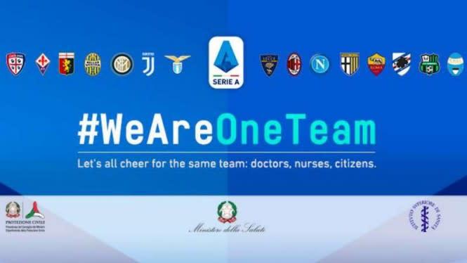 Serie A Menghilang dari beIN Sports dan RCTI, Ada Apa?