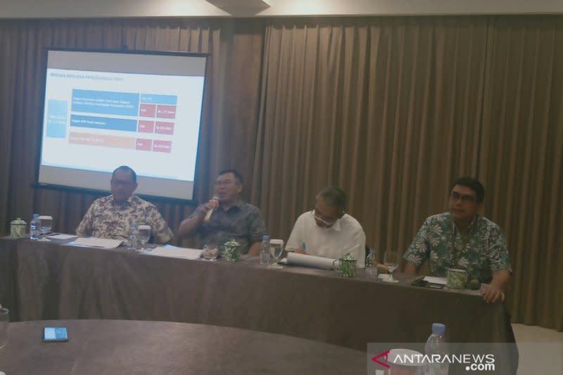 Pemerintah tambah PMN untuk SMF Rp2,5 triliun pada 2020