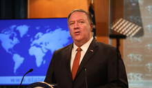 美國拉攏歐盟東協抗中 蓬佩奧:中國隱匿疫情與掠奪行徑讓世界覺醒