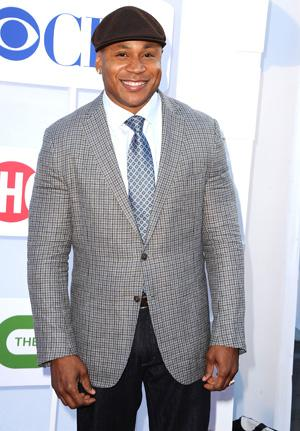 LL Cool J Discusses Childhood Abuse With Oprah Winfrey