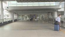 「回港易」首日 深圳灣口岸及港珠澳大橋續有市民返港