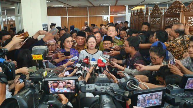 Puan Minta Komitmen Pemerintah Sediakan Layanan Kesehatan