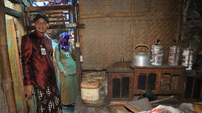 Zakat dari ASN, Kunci Keberhasilan Ganjar Kurangi Angka Kemiskinan di Jateng