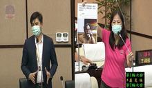 台南兩岸關係小組毫無建樹 議員建議裁撤
