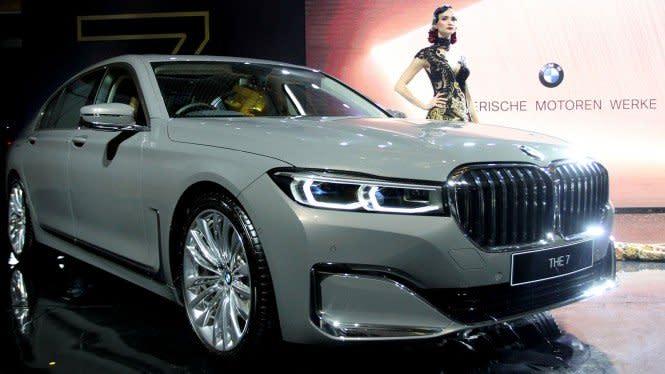 Ngredit Sedan BMW Baru, Cicilannya Setara Beli Mobil LCGC Setiap Bulan