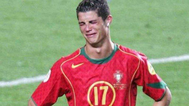 Estadio da Luz, Saksi Bisu Tawa dan Tangis Ronaldo di Final