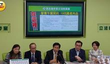 學校營養午餐均用台灣食材 綠委:有萊豬就解約