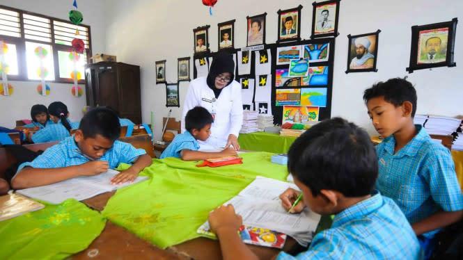 Ada Kabar Baik untuk Para Guru di Indonesia
