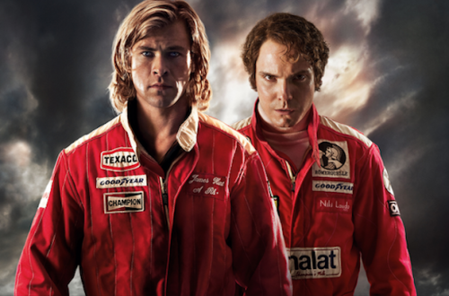 'Rush' Captures the Testosterone-Driven World of Formula One Racing as I Recall It