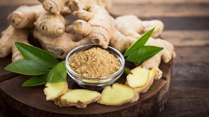 5 Makanan untuk Tingkatkan Sistem Imun Tubuh (pilipphoto/Shutterstock)