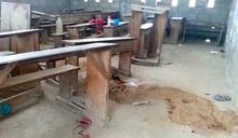 槍手襲擊喀麥隆西南部英語區學校 至少6學童喪命